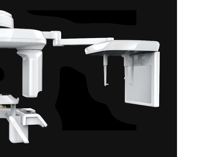 pax-i two dedicated sensors